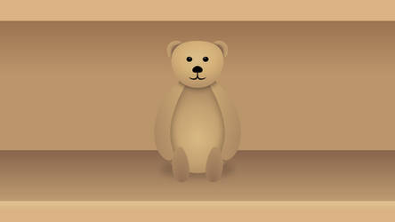 Teddy Bear (4K)