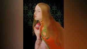 Mary Magdalene Easter (4K)