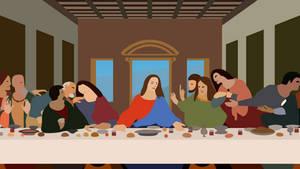 Last Supper (4K)