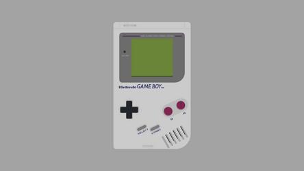 Gameboy (4K)