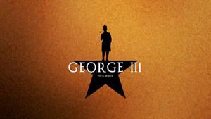 King George III (4K)