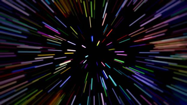 Color Warp (4K)