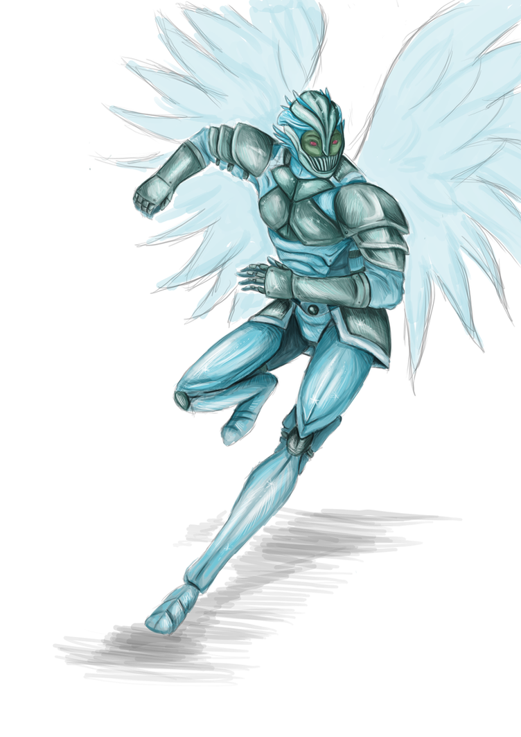 Terraria doodle frost armor by balticdragon on deviantart terraria doodle frost armor by balticdragon publicscrutiny Image collections