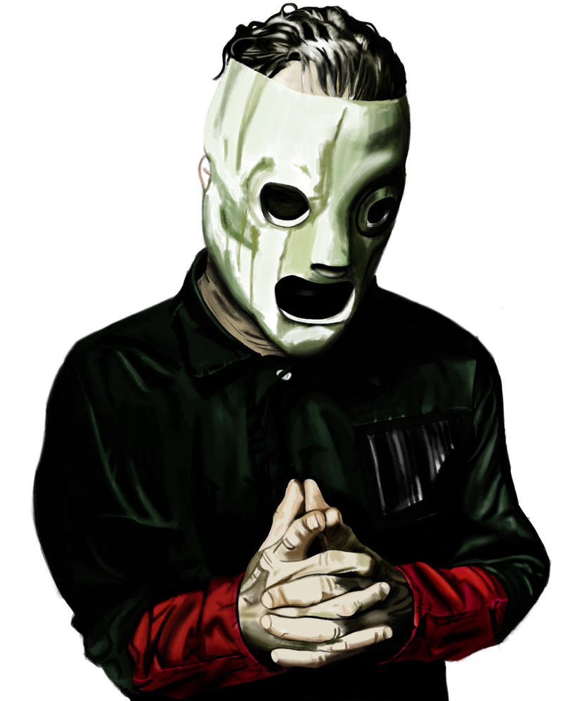 Corey Taylor by reggy66