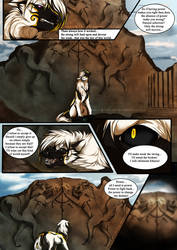 Power of the King - Page II