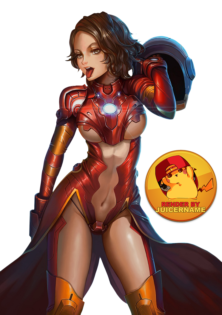 Iron Woman - Fan-Fic - Comic Vine