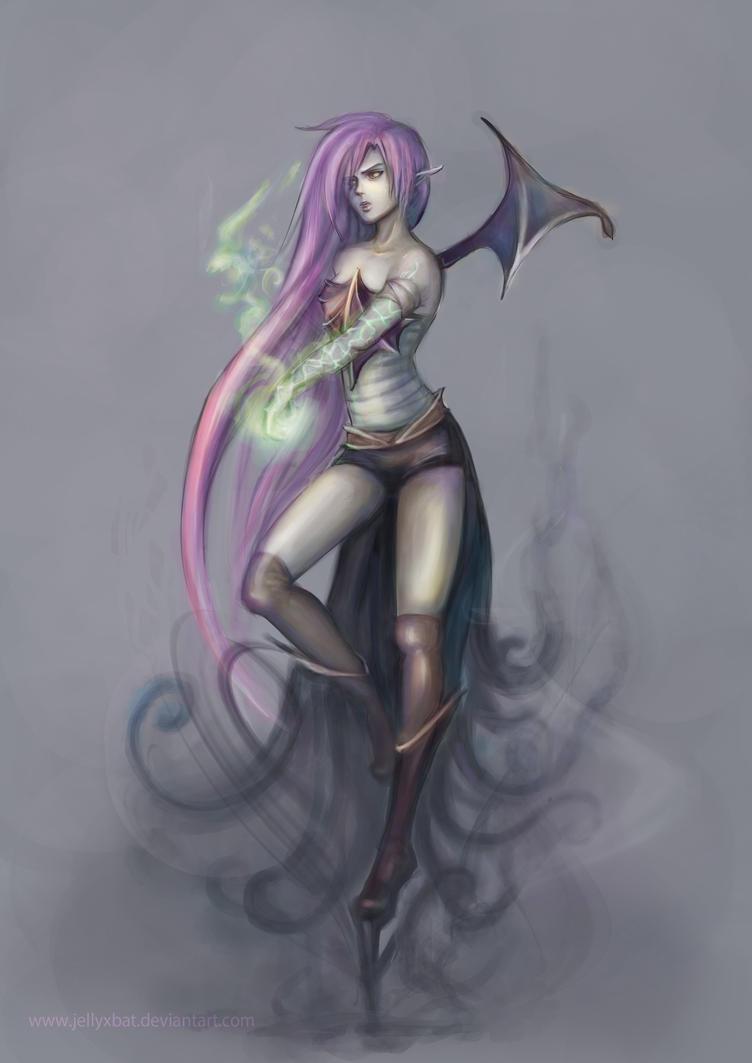 Draconia by jellyxbat