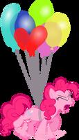 Pinkie Pie Panic! by Sairoch