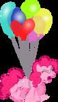 Pinkie Pie Panic!