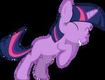 Happy Filly Twilight Sparkle