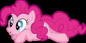 Inquisitive Pinkie Pie
