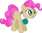 Excited Mayor Mare