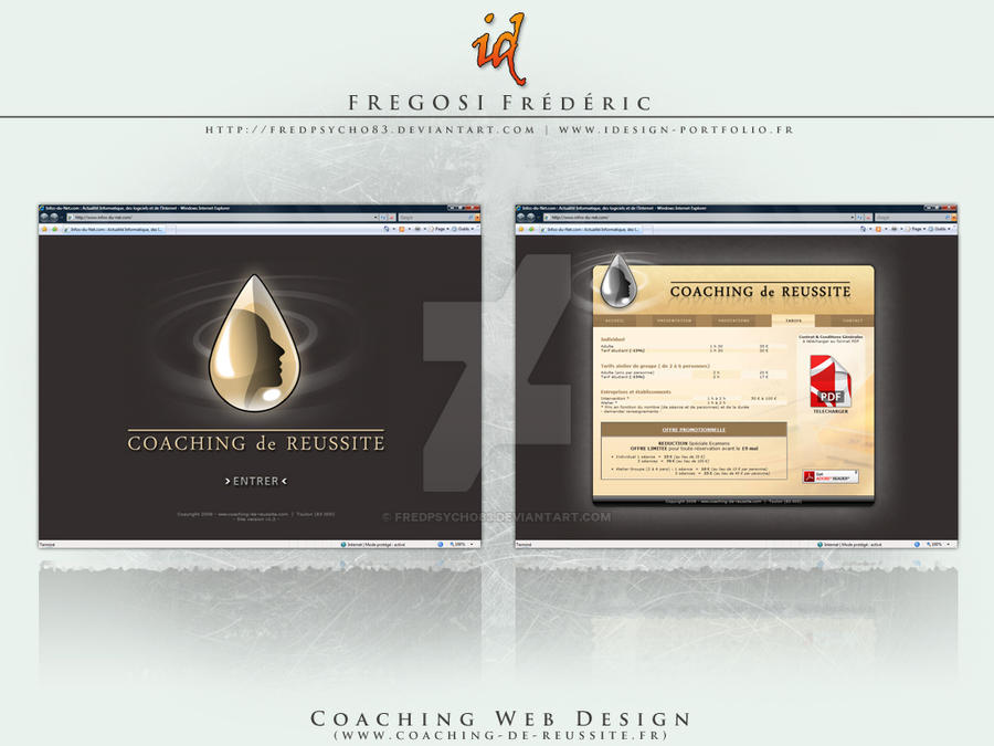 Web Design Coaching In Obalende