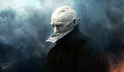 Star Wars - A Tear in the Dark