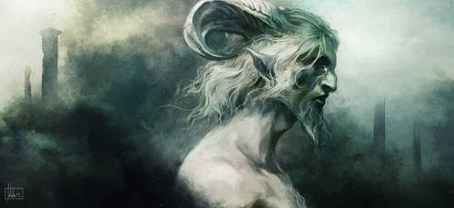 Satyr's Seclusion