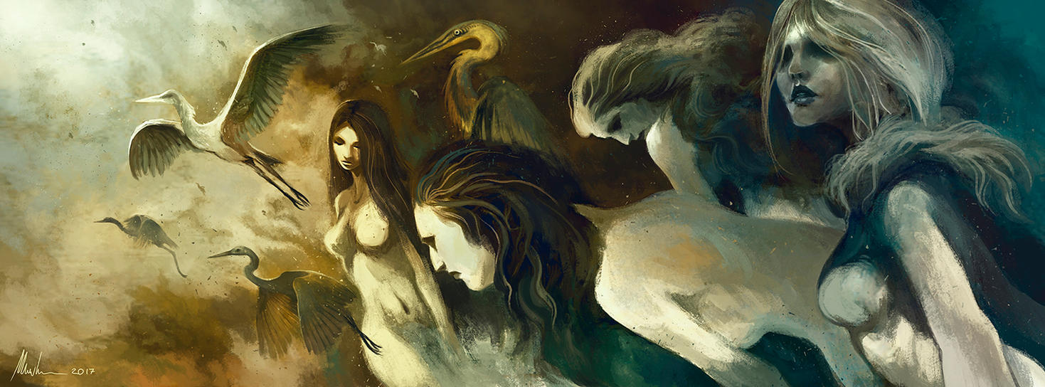 Lacrimosa by Blues-Design