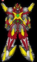 G-Xelion by Raisen-kun