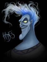 Hades by Pjevsen
