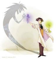 Dr. Jekyll by Pjevsen