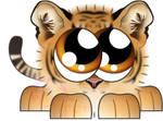 Tiger Fuzzball
