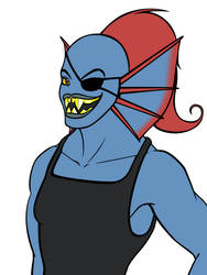 Undyne accurate.fw