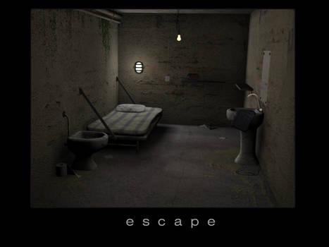 escape - part 1: cell