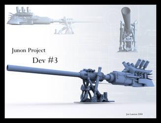 Junon - Dev 3