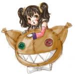Anise + Tokunaga