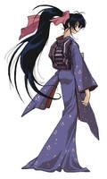 Kaoru Kamiya