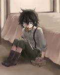 ph: tiny bookworm