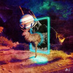 Transcendence by strangedays-studios