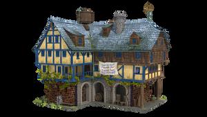 Ol' Rowdys Inn