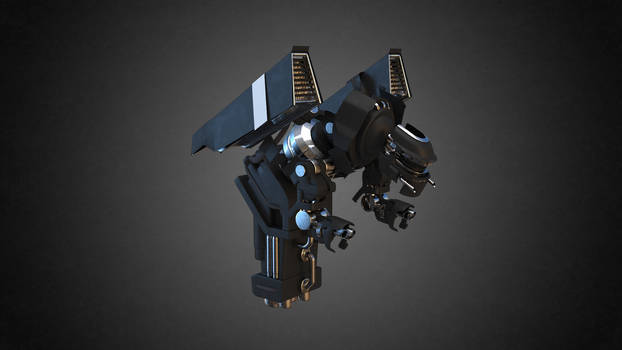 Hornet MK2