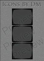 IMVU Icon Pack 7 by TIM-DM