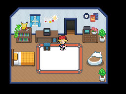 Chillin' in my room
