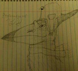 Pteranavigator