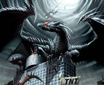 Black Dragon TNT