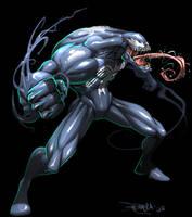 Venom by el-grimlock