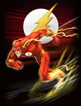 un flash