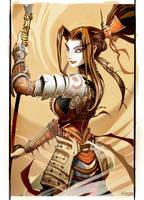 Jingu 2 by el-grimlock