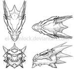 Vistas Dragon