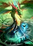 Quetzalcoatl 2.0