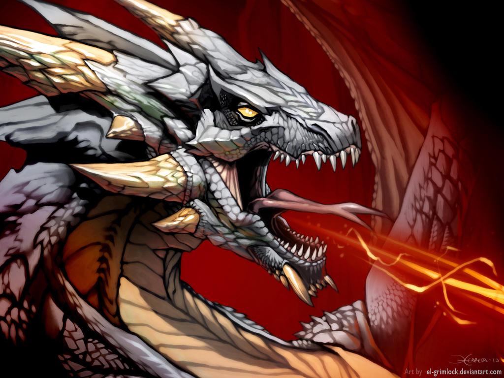 Dragon Wallpaper2