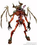 Diabolic Morhg