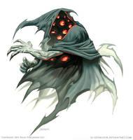 Wraith by el-grimlock