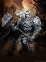 Hjalmar by el-grimlock