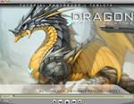 Tutorial 1 : Dragon Art