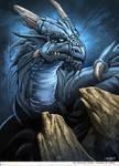 Gran Wyrm by el-grimlock