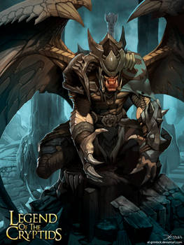 Abyssal Warden