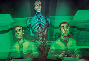 Oversight AI by el-grimlock